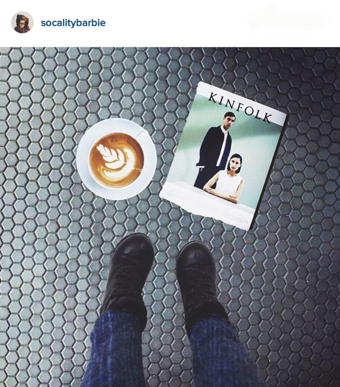 @Socalitybarbie, Instagram