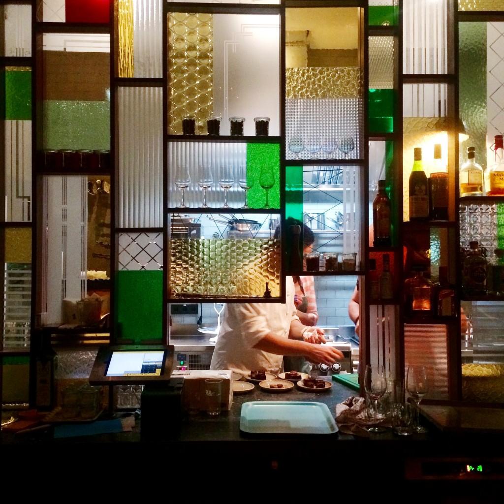 Sehenswert: Blick von der Bar aus in der R&Bar © Sarah Krobath