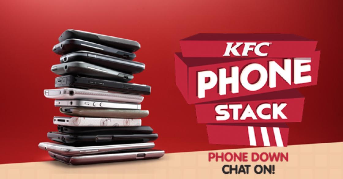 BBDO and Proximity Malaysia für KFC