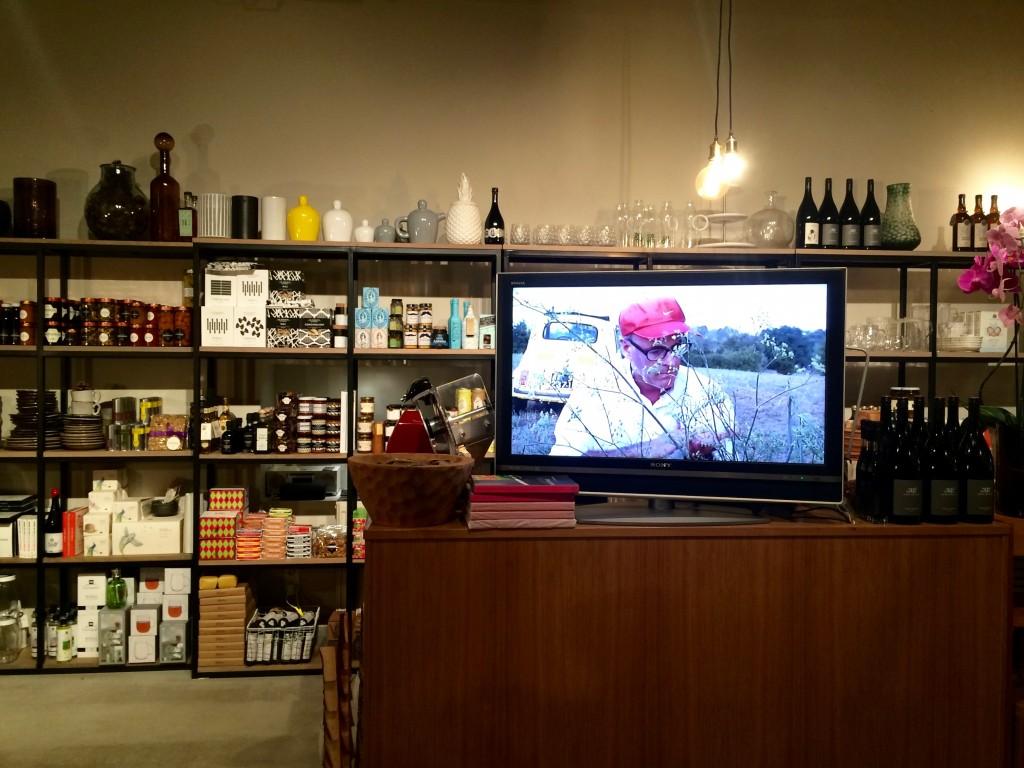 Der Foodhunter on TV und zu Gast in der Bastei10 © Sarah Krobath