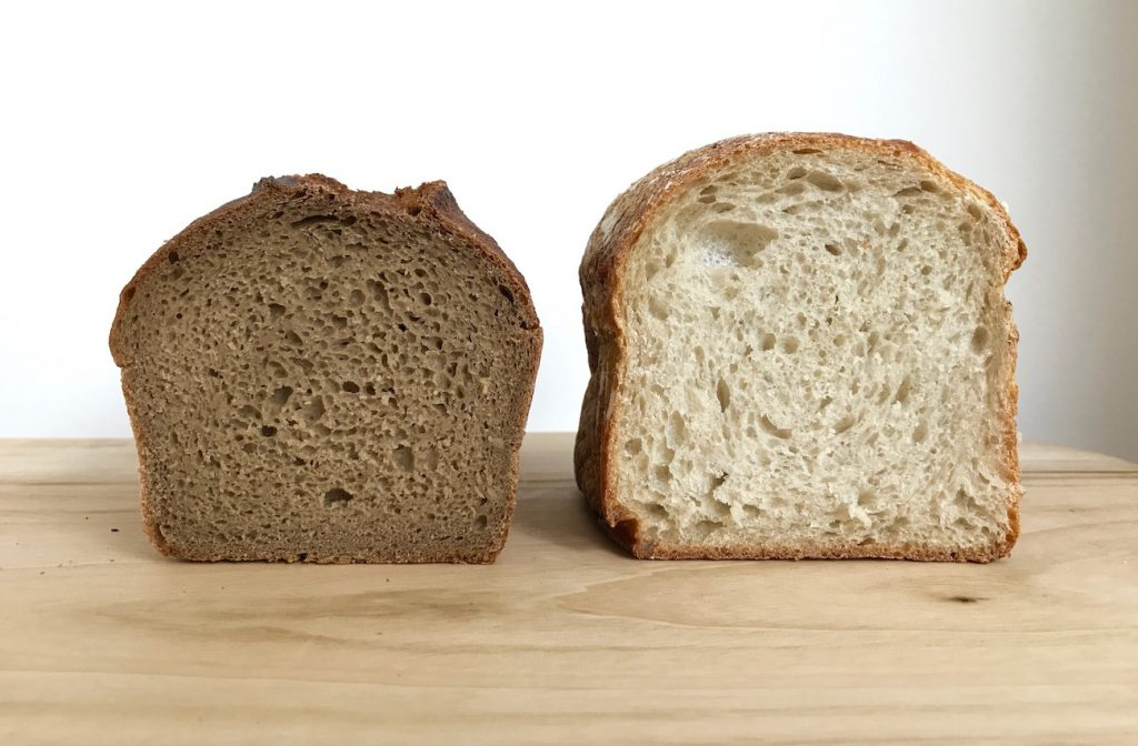 Warum bei Brot Schwarz-Weiß-Denken out ist