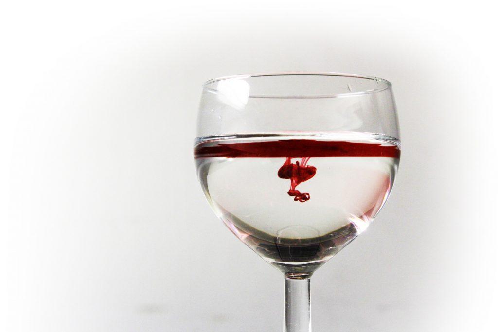 Glasverderber – zu viele Worte verderben den besten Wein