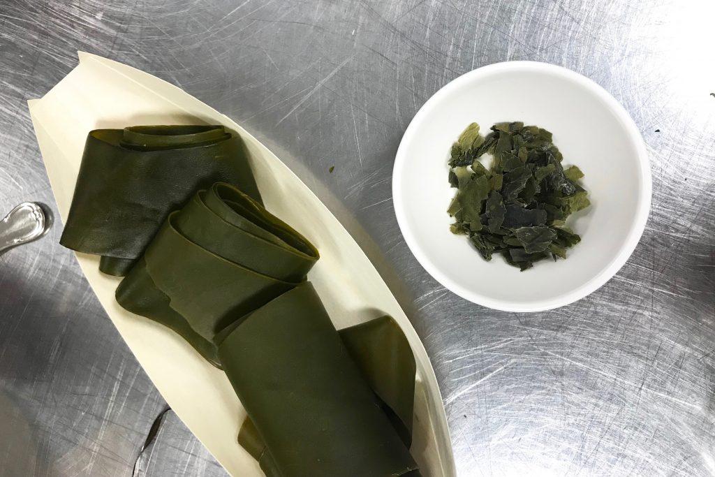 3 Missverständnisse über Algen in der Küche